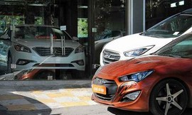 بازگشت مجدد رکود به بازار خودروهای وارداتی