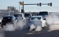 توقف شماره گذاری برخی خودروهای بنزینی و گازسوز