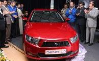 قیمت حدودی خودرو دنا اعلام شد | اخبار مهم از ایران خودرو