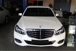 جدول قیمت انواع خودروهای مرسدس بنز در بازار تهران