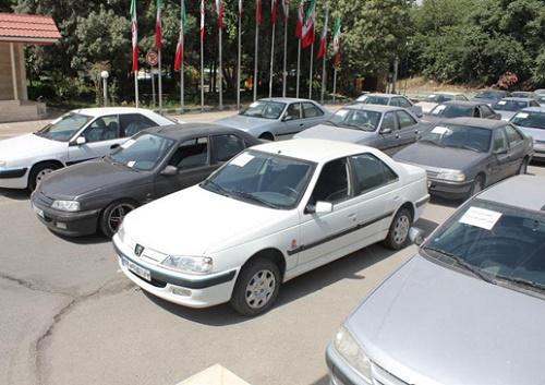چگونگی نقل و انتقال و صدور سند خودرو در خارج از ایران