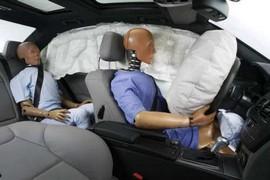 تکذیب خبر حذف تمام ایربگها و ترمز ABS از خودروهای داخلی