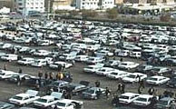 دشواریهای خرید خودرو در ایران
