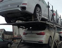 ادامه ممنوعیت واردات خودرو در سال آینده با توجه به لایحه بودجه ۹۸
