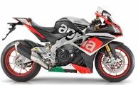 نگاهی به موتورسیکلت آپریلیا RSV4 RR