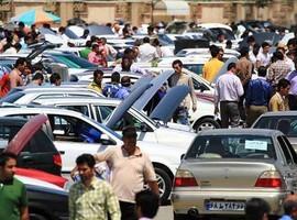 ترخیص خودروهای مانده در گمرک؛ پایانی بر سفته بازی در بازار؟