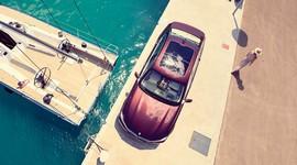معرفی بامو M760Li Individual الهام گرفته از قایقهای لوکس