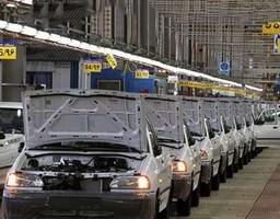 تامین قطعات خودروهای CKD - قیمت پراید همچنان 21 میلیون تومان