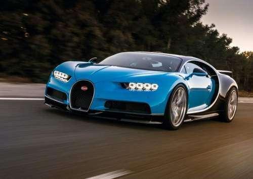 آیا خودروها میتوانند به سرعت بیش از 480 کیلومتر برسند؟