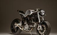 موتورسیکلت 900SS، بمب اتمی دوکاتی