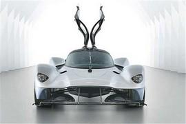 « والکری»، ابر خودرویی فوق پیشرفته با قیمت ۱۵ میلیارد تومان!