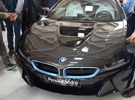 معرفی ارزانترین و گرانترین خودروهای حاضر در نمایشگاه تهران