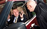 توصیههایی  برای جلوگیری از سرقت خودرو