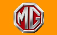 آغاز فروش خودروهای MG با مدل 2015