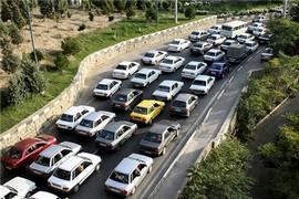 اعلام محدودیتهای ترافیکی نوروز 97