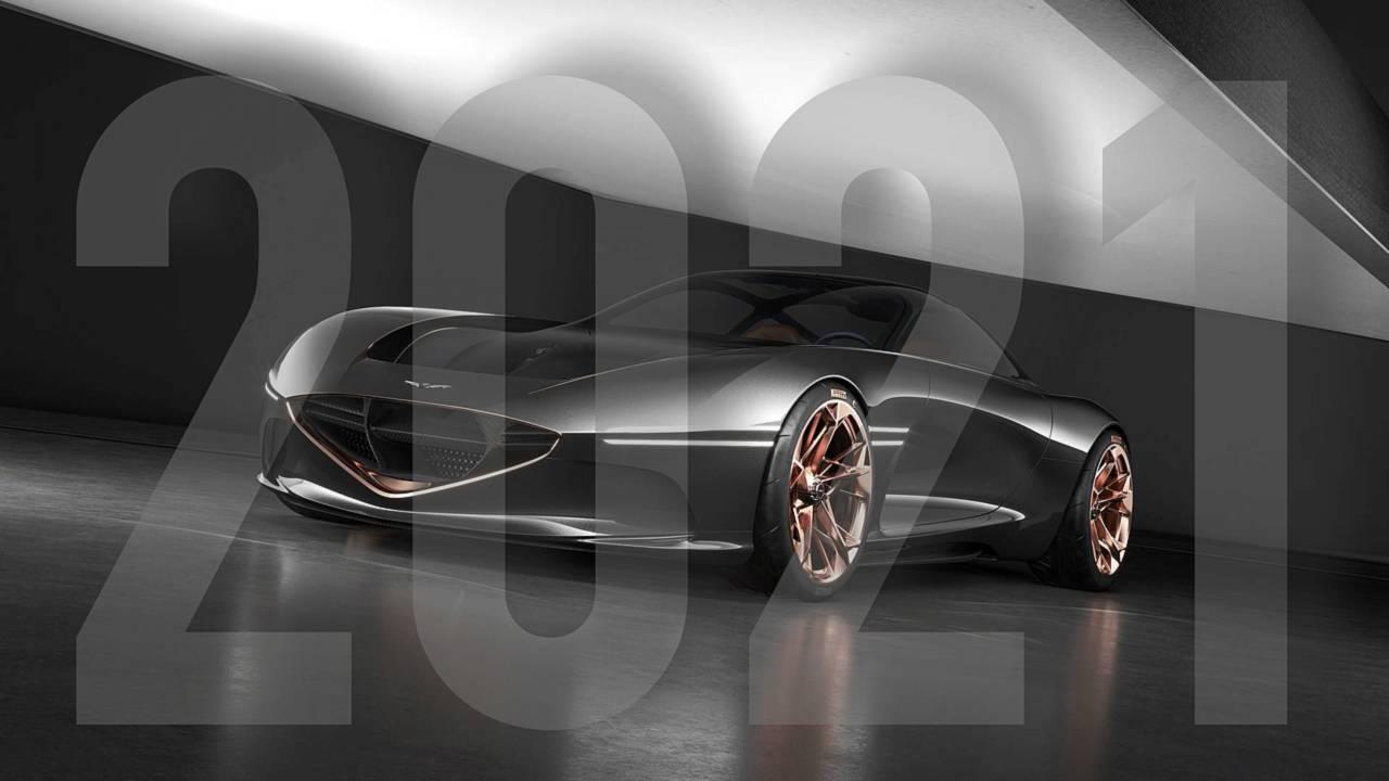 آشنایی با خودروهایی که سال 2021 به بازار می آیند + عکس