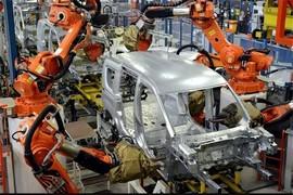 خودروی مشترکی توسط ایران و آذربایجان تولید می شود