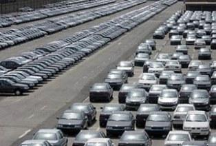 سیر صعودی خودروها به سمت گرانی