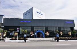 اولین نمایشگاه گروه بهمن با چهره ای جدید (Boutique Store) افتتاح شد