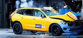 لیست امن ترین خودروهای 2017 یوروانکپ منتشر شد