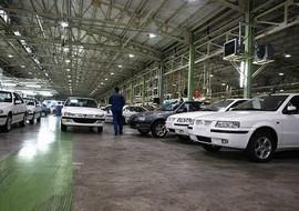 مرگ صنعت اتومبیل سازی با آزادسازی قیمت خودروها