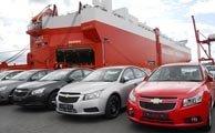 حساسیت های به وجود آمده مانع از واردات خودروهای آمریکایی شد