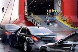 فقط تا پایان امسال ممنوعیت واردات خودروهای خارجی ادامه دارد