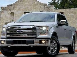 کاهش شدید فروش خودروهای آمریکایی