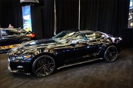 معرفی خودروهای خاص در نمایشگاه خودروی لسآنجلس +تصاویر