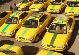 بررسی لایحه افزایش نرخ کرایه تاکسی در شورای شهر تهران