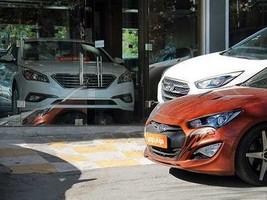گرانی قیمت اخیر خودروهای وارداتی قانونی اعلام شد