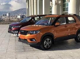 هفته آینده، آغاز پیش فروش دو محصول جدید سیف خودرو