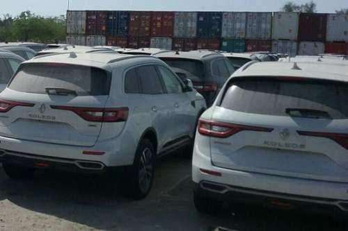 رفع ممنوعیت واردات خودرو به زودی اعلام خواهد شد