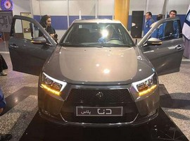 لیست قیمت فروردین محصولات ایران خودرو،قیمت قطعی دنا پلاس اعلام شد