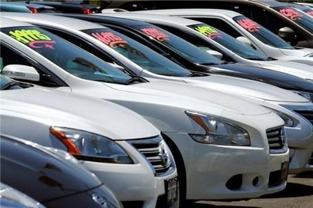 خودروهای ساخت آمریکا دیگر شماره گذاری نمیشوند...