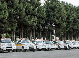 خدمات نوروزی و امداد ویژه برای مشتریان بهمن موتور