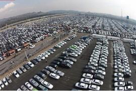 جابهجایی «بحران» در بازار خودرو با کاهش عرضه جای کاهش تقاضا