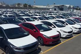 متخلفان ثبت سفارش خودروها از افراد سازمان توسعه تجارت بودند