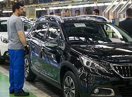 فروش جهانی خودروهایی که پس از برجام به ایران آمدند چقدر است؟