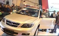 شرایط فروش BYD S6 در ایران
