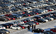 ایران بزرگترین بازار خودروهای چینی در سال 2014