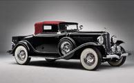 لغو برگزاری نمایشگاه خودروهای کلاسیک توسط فدراسیون