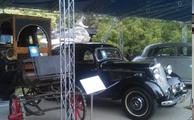 معرفی بینالمللی خودروهای تاریخی ایران
