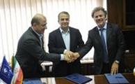 نخستین شرکت ایرانی و ایتالیایی طراحی خودرو در ایران پایه گذاری شد