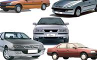 سهم بازار خودروهای کشور چقدر است؟