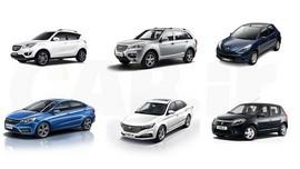 راهنمای خرید خودروی 100 میلیونی، در بازار فعلی خودرو...