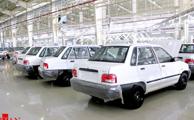 مراحل ساخت خودروی پراید در کارخانه تبریز