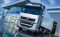 ولوو FH با کیفیت ترین کامیون تولیدی در کشور