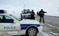 جریمه ۳۰۰ هزار ریالی برای خودروهای فاقد تجهیزات زمستانی