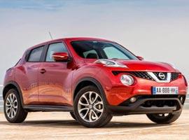نگاهی به خودروی جوک جدیدترین محصول نیسان برای ایران